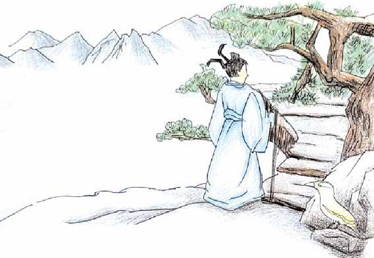"""古诗词与地理:梅子黄时日日晴,小溪泛尽却山行——因喀斯特地貌被称为""""江南一绝""""的三衢山插图(1)"""