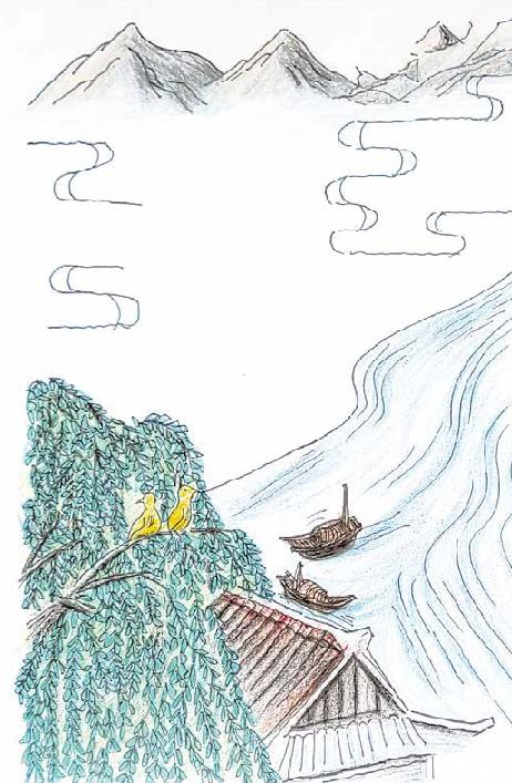 古诗词与地理:山入潼关不解平——潼关见证过多少历史变迁?