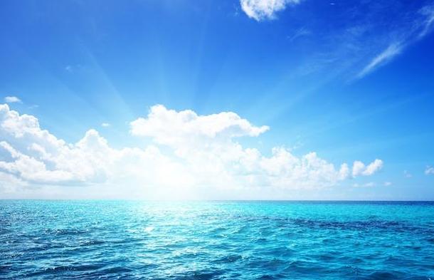 为什么天空是蓝色的(天空蓝色之谜)插图(1)