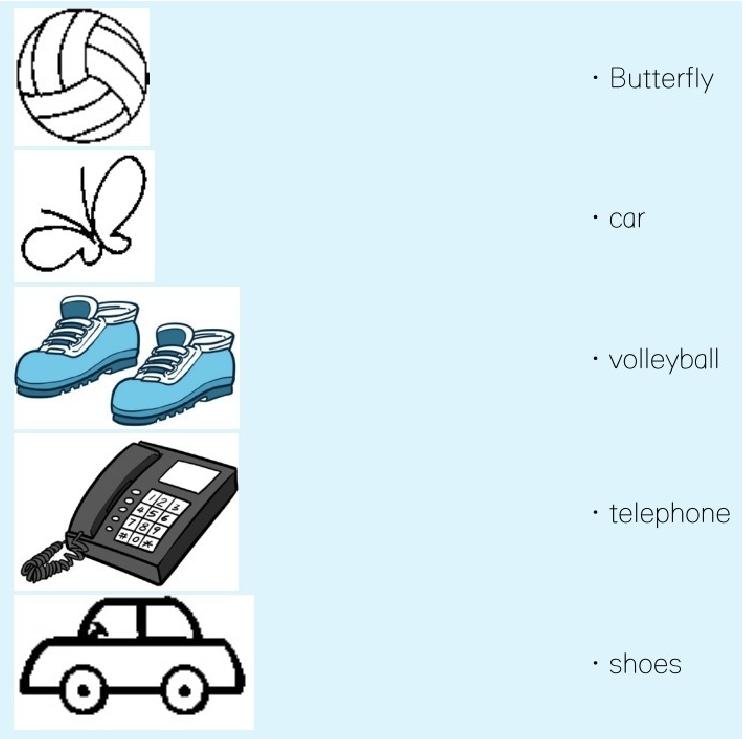 培养注意力的小游戏:好玩的连线游戏插图(1)