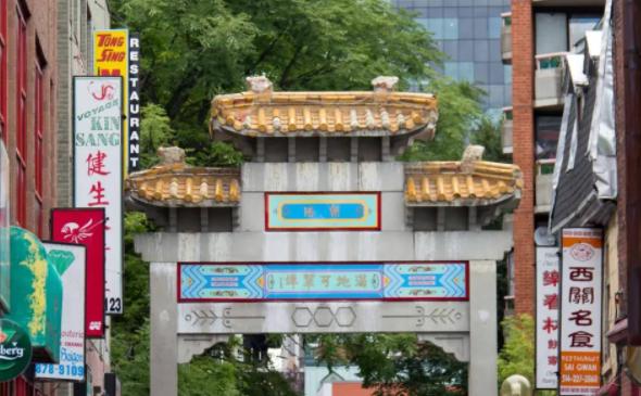 国外的华人聚居区叫唐人街,是因为在唐代就有人居住了吗?(唐人街的由来和历史)插图