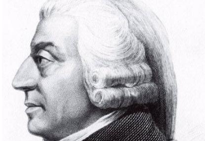 英国古典政治经济学理论体系的创立者