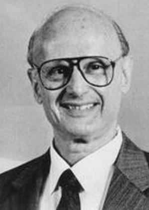 哈里马克维茨:开拓金融经济学的先驱者