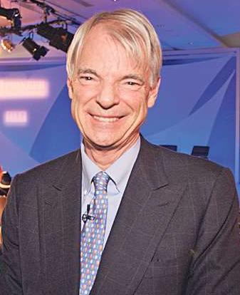 迈克尔斯彭斯:杰出的市场信号研究专家