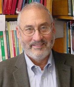 约瑟夫斯蒂格利茨:精研市场均衡点的经济学巨擎
