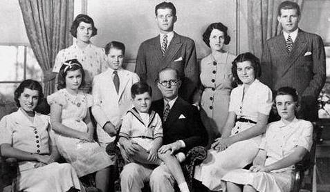 罗斯柴尔德家族:影响欧洲经济的宗族