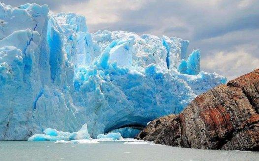 儿童地球科学:关于冰川的一些知识