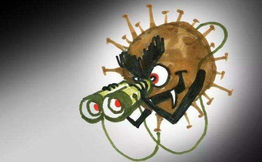儿童生物学认识病毒 病毒是什么