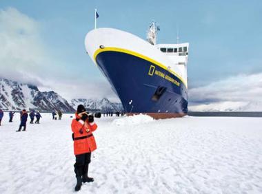 中国科学工作者首次登上南极大陆(中国第一次登上南极的时间)