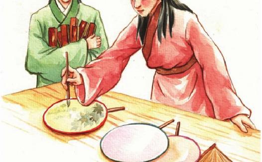 中国名人故事:助人为乐的苏轼