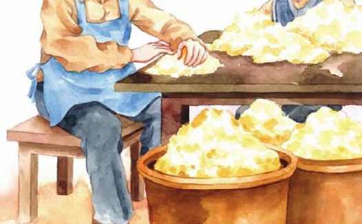 中国名人故事:从小处做起的王永庆