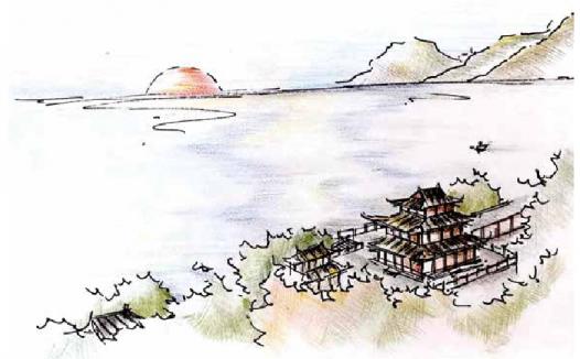 古诗词与地理:但使龙城飞将在,不教胡马度阴山——龙城和阴山为什么那么重要?