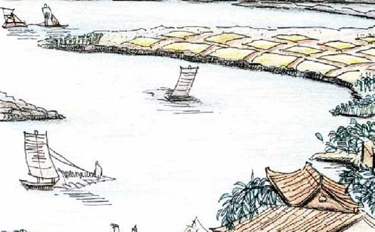 古诗词与地理:卷地风来忽吹散,望湖楼下水如天——望湖楼是观赏西湖的最佳处吗?