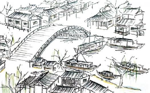 古诗词与地理:五千仞岳上摩天——西岳华山究竟有多高?