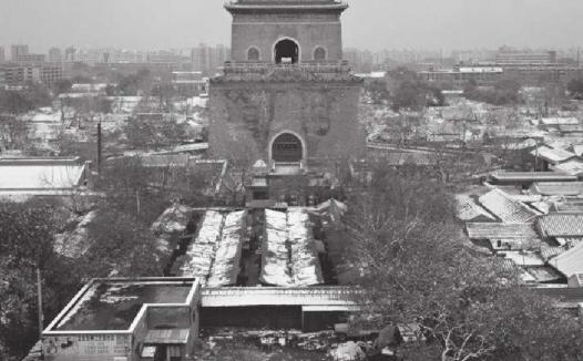 老北京留给大家晨钟暮鼓、清风流云的印象,你知道什么是晨钟暮鼓吗?(晨钟暮鼓的作用是什么)
