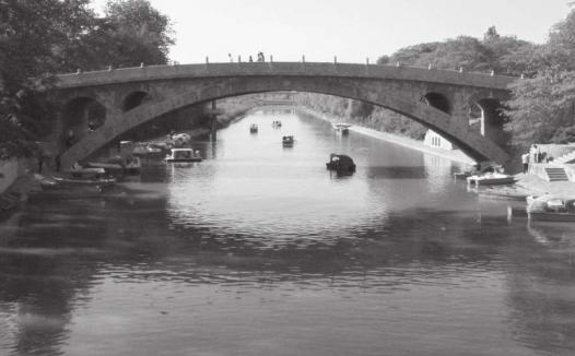 """河北民歌《小放牛》中说:""""赵州桥鲁班爷修,玉石栏杆圣人留。""""赵州桥真是鲁班修的吗?(赵州桥是谁建造的)"""